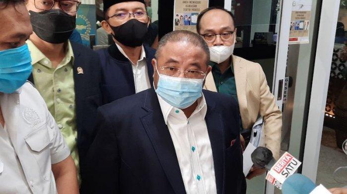 Verifikasi Aduan, MKD DPR Bakal Panggil Pihak Pelapor Terkait Kasus Azis Syamsuddin