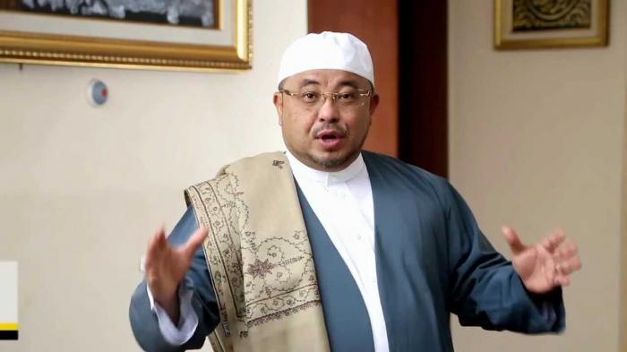 Habib Aboebakar Alhabsy: Sebagai Muslim Saya Sakit Hati