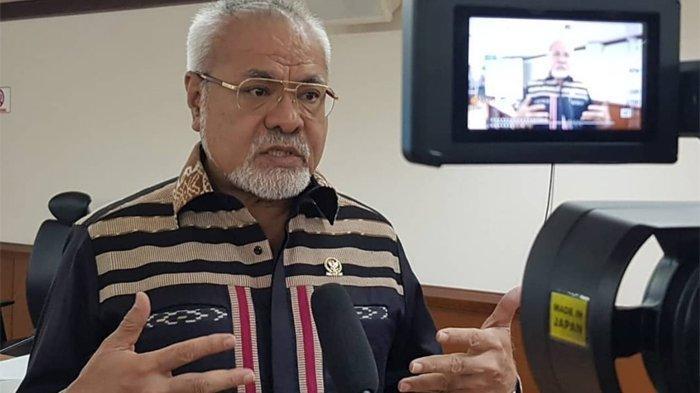 Senator NTT: BUMDes Belum Efektif Tingkatkan Ekonomi Desa
