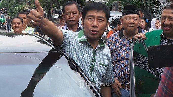 Lulung: Move On Dong, Ini Kan Gubenur Jakarta