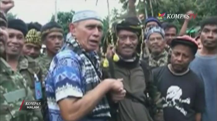 KBRI Manila Informasikan Kondisi Tiga WNI Korban Penculikan kepada Keluarga
