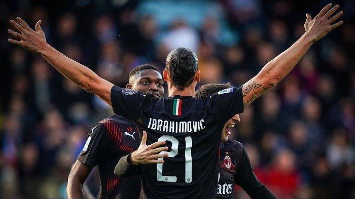 Live Streaming Bein Sports 1 Brescia vs AC Milan Liga ...