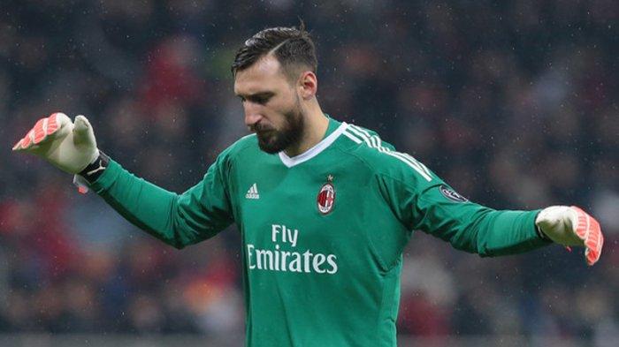 Gianluigi Donnarumma Dipantau Empat Tim Raksasa Seusai Dua Kali Tolak Tawaran AC Milan