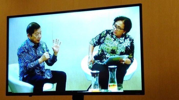 Hadapi Peluang dan Tantangan Era Digitalisasi, Menteri PPN Ingin Ubah Pola Kerja Lebih Fleksibel