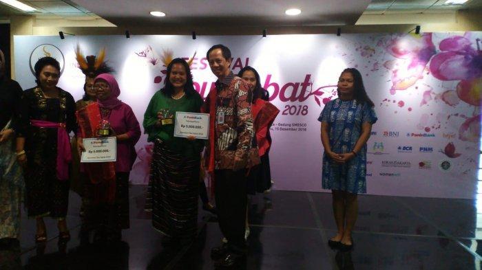 Kemenko PMK Ingin Perempuan Indonesia Hebat dan Berdaya di Sektor Ekonomi