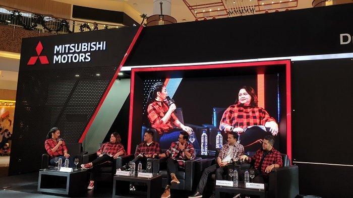Mitsubishi #AyoGasTerus Photo Story Competition untuk Capai Petualangan Impian