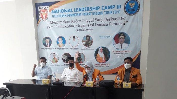 Pemuda Jadi Tulang Punggung Hadapi Tantangan Indonesia di Kancah Global