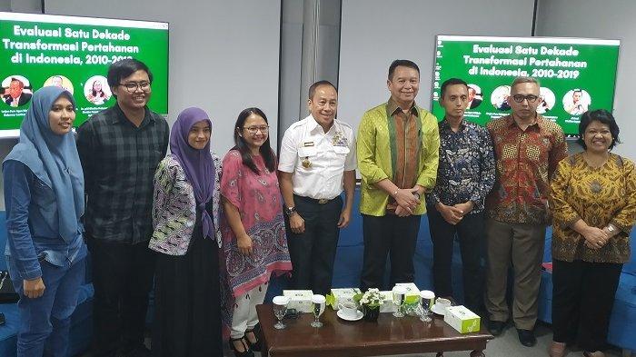 Jokowi - Jusuf Kalla Dinilai Gagal Implementasikan Poros Maritim Dunia