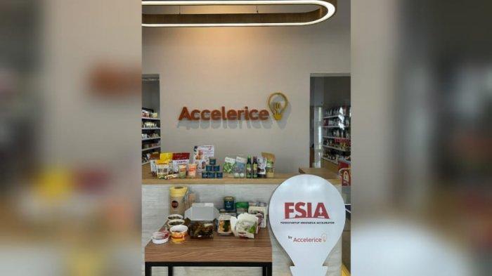 Program Food Startup Indonesia Accelerator Batch 4 (FSIA 4) resmi berakhir yang ditandai dengan acara Demo Day