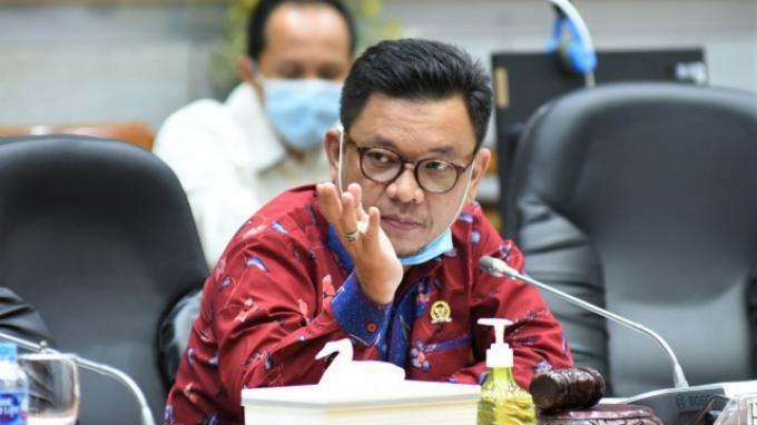Komisi VIII: Pemenuhan Fasilitas Penyandang Disabilitas, Wujud Kehadiran Negara