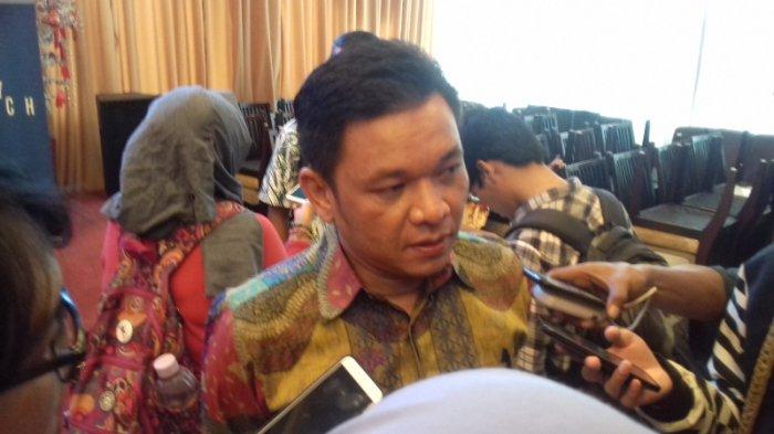 Politikus Golkar: Hormatilah Presiden Jokowi
