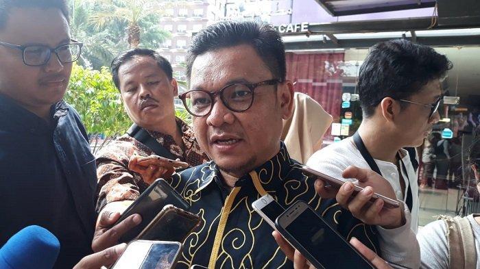 DPR Minta Menteri BUMN Lakukan Pembinaan Ideologi Kebangsaan Ke Pegawainya