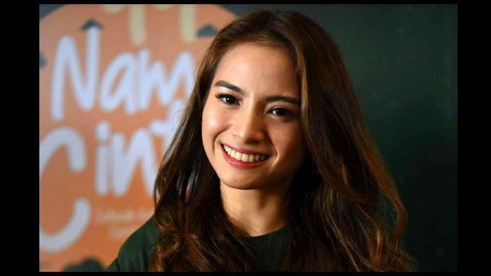 Acha Septriasa Mengaku Kangen Akting Lagi, Kembali Main di Film '99 Nama Cinta'