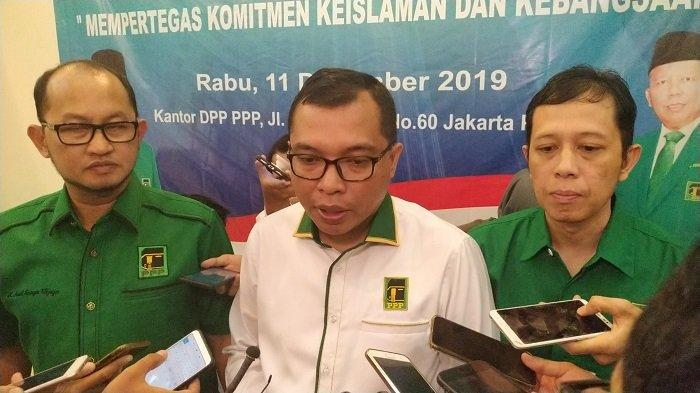 PPP Pertanyakan Diperbolehkannya WNA Asal India Masuk Indonesia di Tengah Larangan Mudik
