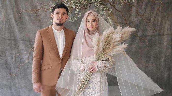 Momen kebersamaan Achmad Hulaefi dan Lindswell Kwok setelah menikah