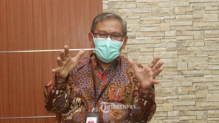 Achmad Yurianto: Tanpa Kesehatan, Segalanya Jadi Tidak Ada Gunanya