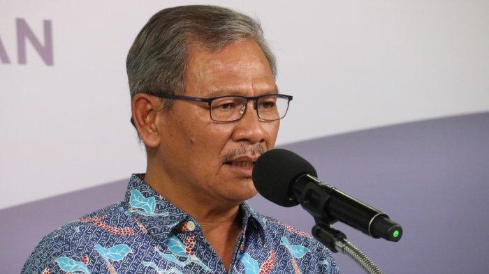 Update Covid-19 di Indonesia: Kasus Positif Bertambah 1.241, Ada Rekor Tambahan Pasien Sembuh