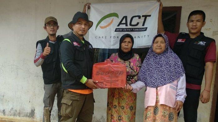 Kantor Pusat ACT Sementara Tutup, Layanan Kemanusiaan dan Kurban Tetap Optimal