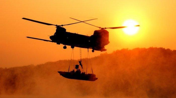 TRIBUNWIKI : Act of Valor, Kisah Navy Seals, Tayang Malam ini di Trans TV Jam 21.00 WIB