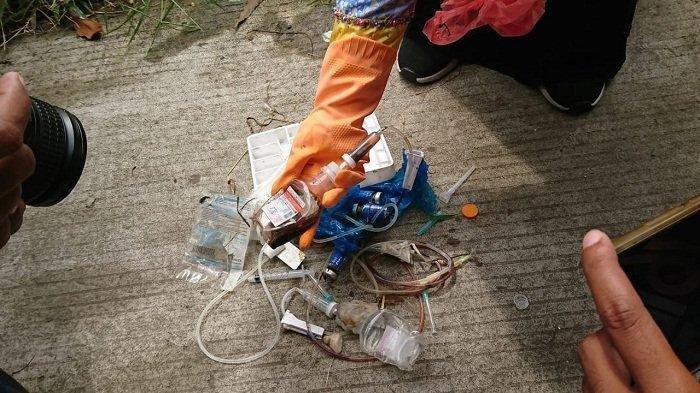 Pemerintah Diminta Segera Antisipasi Penanganan Limbah Sampah Medis Agar Tidak Menjadi Bom Waktu