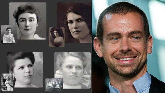 POPULER Techno: Apa Itu Aplikasi MyHeritage? | CEO Twitter Jual Cuitan Pertamanya