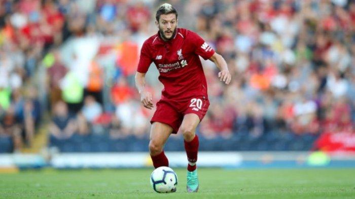 Alasan Adam Lallana Bisa Sukses sebagai Jorginho-nya Liverpool