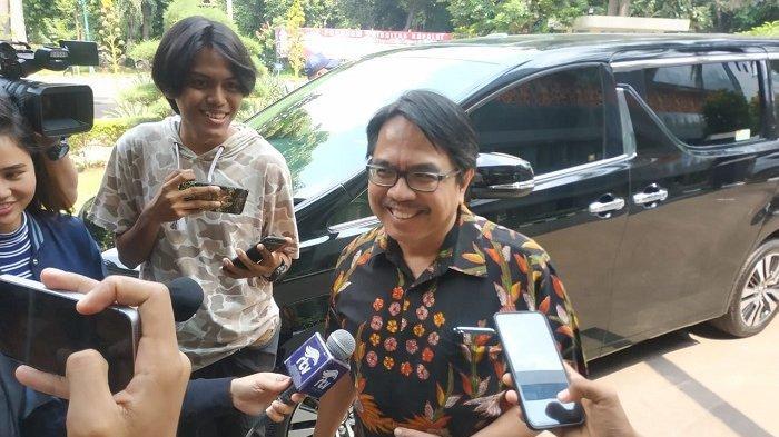 Ade Armando Yakin Dirinya Tidak Akan Ditahan Polisi Terkait Kasus Meme Joker Anies Baswedan