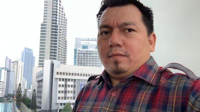 KSP: Pak Amien Rais Seperti Lagi Mimpi di Siang Bolong
