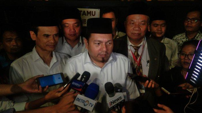 Wasekjen PPP Usul TKN Jokowi Diubah Menjadi Tim Kerja Nasional