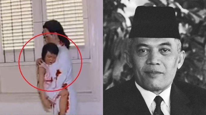 Begini Keberanian Istri AH Nasution saat Tragedi G30S/PKI, Firasat Soal Suami Diungkap Putri Sulung
