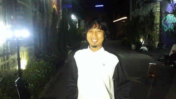 Cerita Ade Jigo Saat Tergulung Tsunami Sampai Akhirnya Selamat dan Posting Video Permintaan Tolong