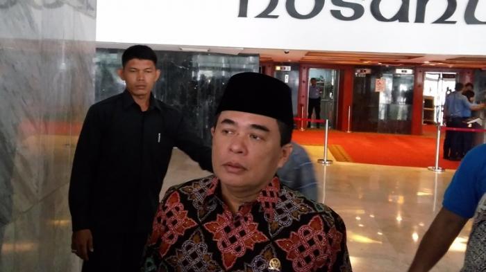 Ketua DPR Akan Kumpulkan Pimpinan Fraksi Bahas RUU Pemilu