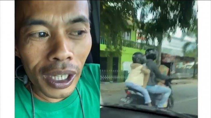 VIDEO Ade Londok Minta Maaf pada Ganis Hari, Peluk Erat Pria yang Pernah Dikatai Kasar