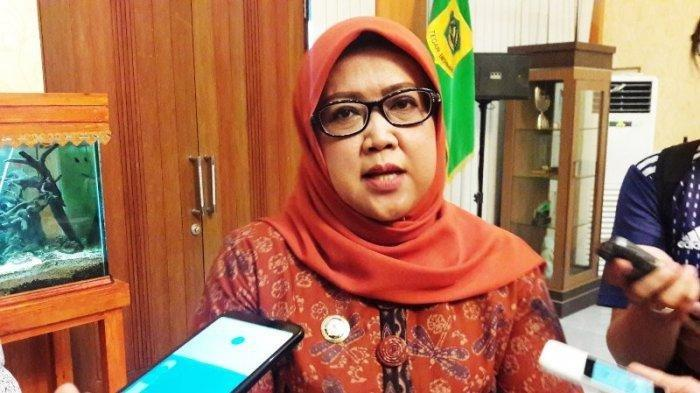 Terkejutnya Najwa Shihab, Bupati Bogor Ngaku Belum Pernah Diundang Anies untuk Pengendalian Banjir