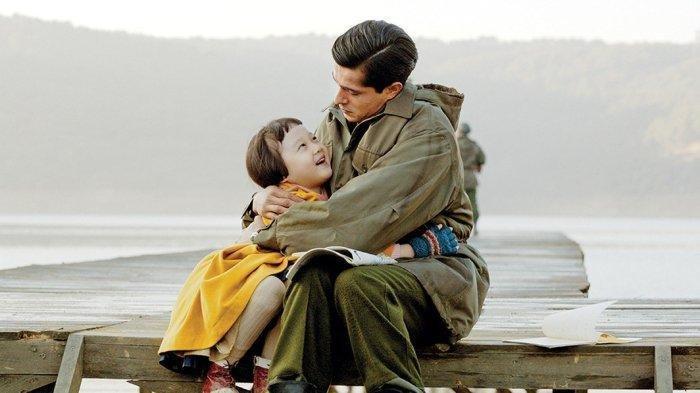 Adegan film Ayla: The Daughter of War