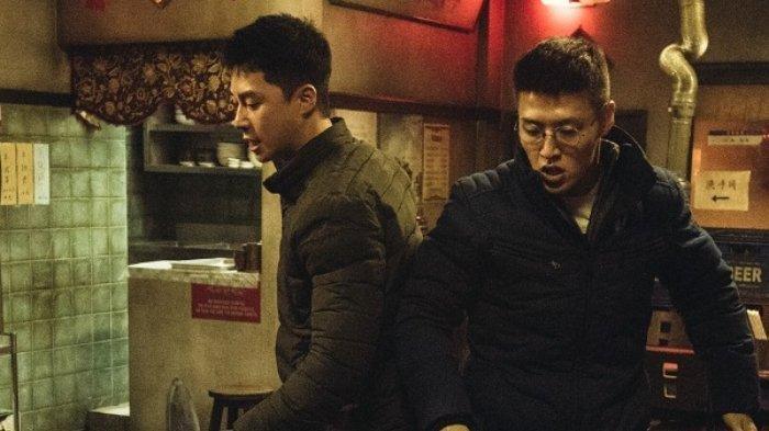 Nonton Film Midnight Runners Sore Ini, Persahabatan Park Ki Joon dan Kang Hee Yeol, Akses di Sini