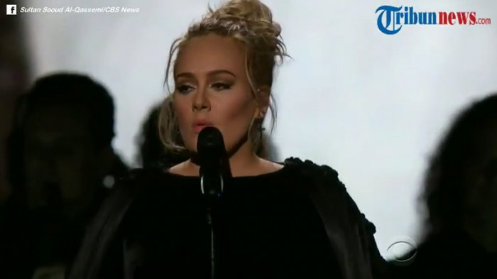 Download MP3 All I Ask - Adele, Lengkap dengan Chord Gitar dan Lirik Lagu
