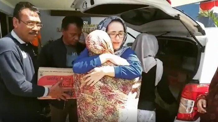 Gempa 6,9 M Guncang Sulawesi Tengah, Istri Pasha Ungu : Ya Allah Lindungi Kami
