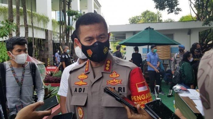Antisipasi WNA Lolos Karantina, Polres Bandara Soekarno-Hatta Sebar Anggota dan Pertebal Penyekatan