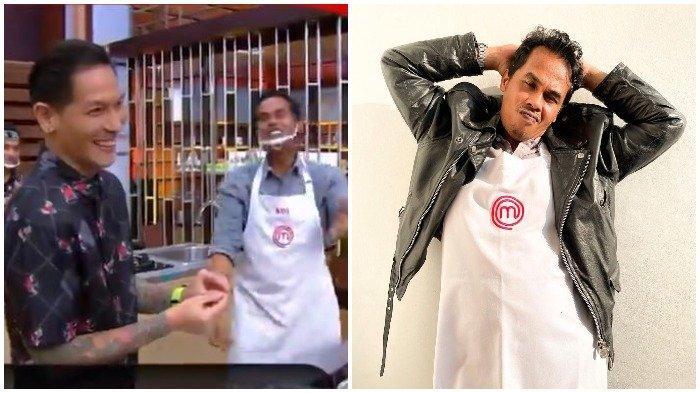 Gara-gara Kacang Panjang, Adi MasterChef Masuk Pressure Test: Chef Juna Nggak Kasih Saya Peluang