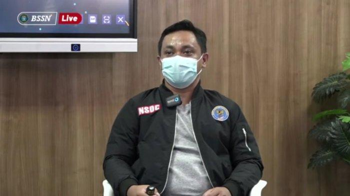 BSSN Sebut Serangan Siber pada 2020 Meningkat Dua Kali Lipat di Indonesia