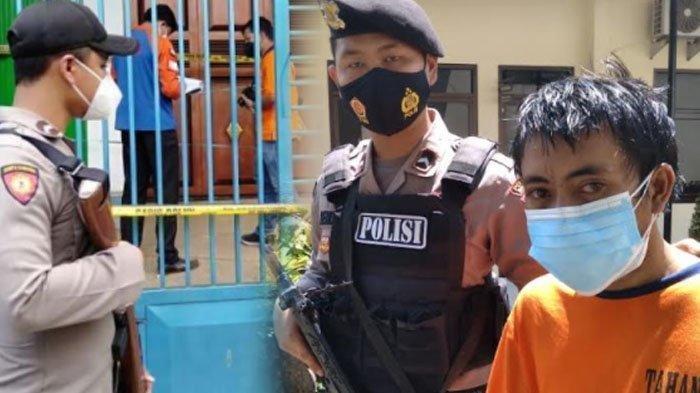 Fakta-fakta Anak Bunuh Ayah di Malang, Adi Sempat Tuduh Bapaknya Selingkuhi Istrinya