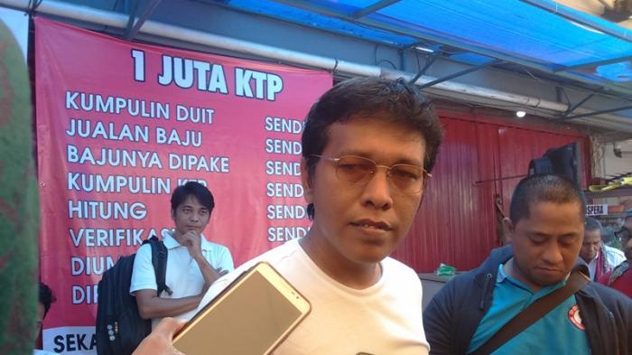 Cerita Adian Napitupulu, Kabar Pakai 5 Ring Jantung dan 4 Kali Menolak Jadi Menteri Jokowi