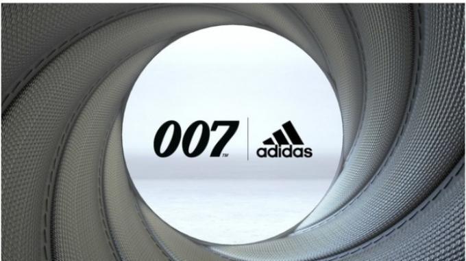 Adidas Rilis Koleksi Sepatu Baru Sambut Peluncuran Film James Bond