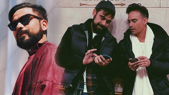 Adik Ashraf Sinclair Menangis & Berjanji Ini pada Kakak, Unggah Foto Kenangan, 'Lihat Senyum Itu'