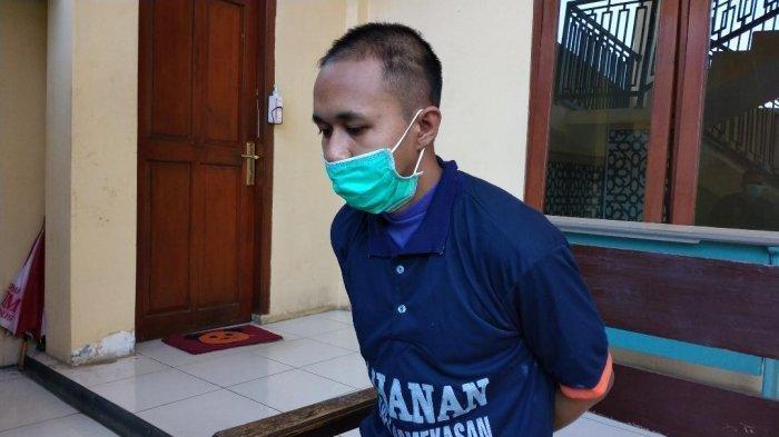 Detik-detik Adik Bunuh Kakak Kandung, Tonjokan Dibalas Sabetan Celurit, sang Ibu Teriak Histeris