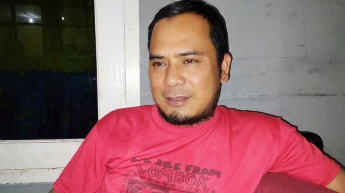 Adik kandung Hambali asal Cianjur, Kankan Abdulkodir