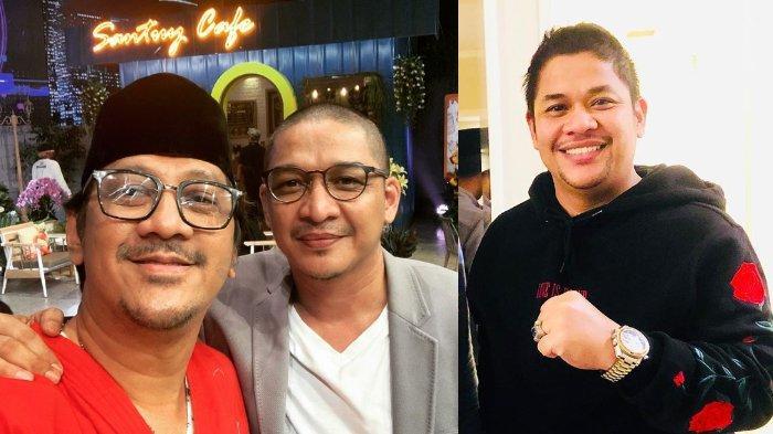 Adik Pasha Ungu Dikabarkan Tersangkut Kasus Narkoba, sang Kakak Beri Pesan Haru: We Love You