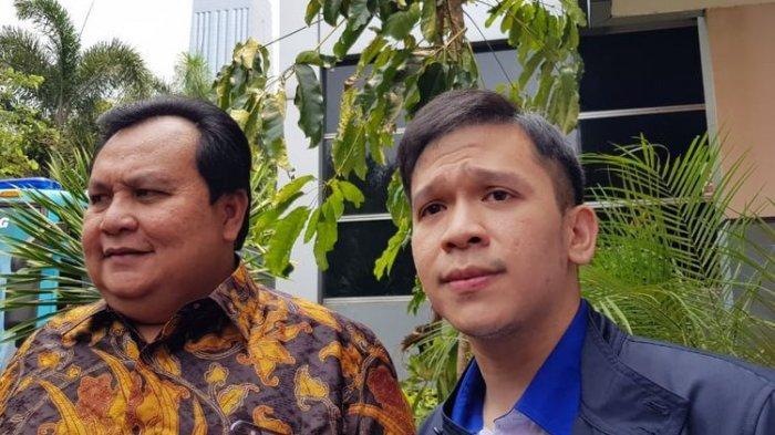 Perkembangan Kasus Fitnah Geprek Bensu, Minola Sebayang Sebut Roy Kiyoshi Bisa Jadi Tersangka