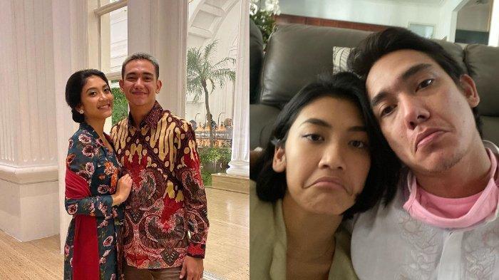 Curhat Adipati Dolken Soal Asmara & Karir, Serius Jalani Hubungan dengan Canti, Kagumi Aktor Ini
